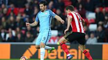 Nolito eyes Manchester City exit as forward admits he is 'crazy' on Spain return