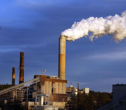 US not on track to meet 2025 carbon pollution cutting goal