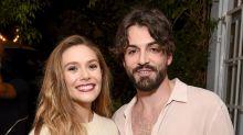 Surprise! Elizabeth Olsen Is Engaged to Musician Robbie Arnett, Says Source