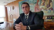'Até 2022 está proibido falar a palavra Renda Brasil', diz Bolsonaro