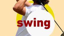 Golf - Podcast - Podcast « Swing » : Victor Perez, des doutes à l'espoir
