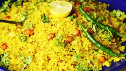 Tantalize Your Taste Buds With Delicious Food From Madhya Pradesh