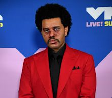The Weeknd blasts 'corrupt' Grammy Awards after surprising shutout: 'You owe me, my fans and the industry transparency'