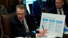 Representante de Comercio EEUU promete exclusiones de aranceles si fracasa diálogo con China