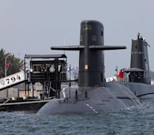 Taiwan Needs New Submarines To Stop a Possible Future Invasion by China