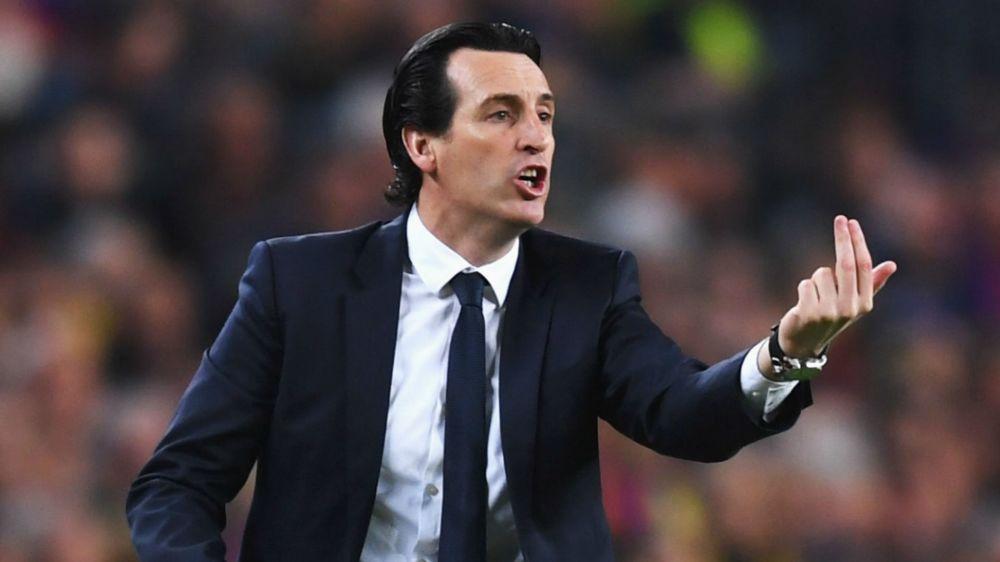 Emery expecting full-strength Monaco for semi-final