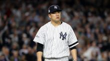 Masahiro Tanaka exercises option to remain with Yankees through 2020