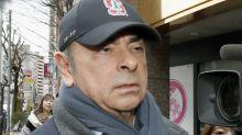 Carlos Ghosn von Nissan-Vorstandssitzung ausgeschlossen