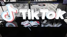 TikTok Owner's Value Exceeds $100 Billion in Private Markets