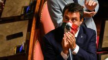 Italienischer Senat hebt Immunität von Ex-Innenminister Salvini auf