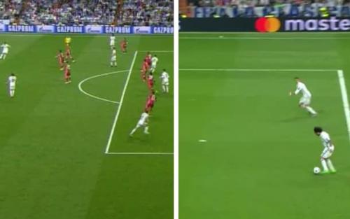 Ronaldo's offside goals - BT Sport