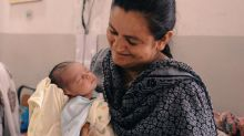 Tranexamic acid: Low-cost drug could save thousands of women a year from bleeding to death in childbirth