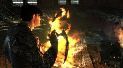Dark Sector slices calendar up, forgets about 2007 release