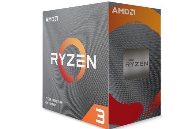 AMD's latest 3rd-gen Ryzen 3 CPUs start at $99