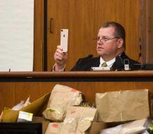 SC police got phone data of Josephson's alleged 'fake Uber' killer. Here's what they found