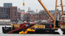 U.S. inspector general to probe FAA helicopter oversight