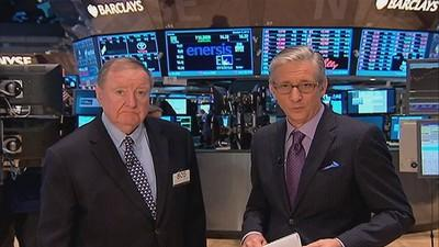 Cashin: Unhappy markets hit with triple whammy
