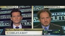 Talking Numbers: Is Cabela's a Buy?