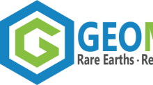 Geomega Receives $1.07M from Exercise of Warrants and Other Instruments; Well Funded to Accelerate Rare Earths Recycling and other R&D Initiatives