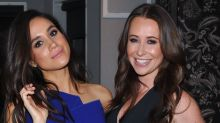 """Jessica Mulroney Says She and Meghan Markle Are """"Family,"""" Disputes Reports That They're Growing Apart"""