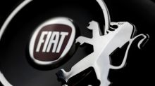 European factories at risk in Peugeot-Fiat merger