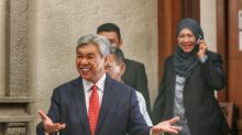 Zahid's first trial to continue next February, prosecution says 70 witnesses in total