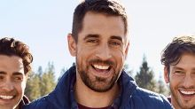 IZOD Enlists 'Saturday Night Live' Cast Member and Head Writer Colin Jost and Green Bay Packers MVP Quarterback Aaron Rodgers for New Marketing Campaign