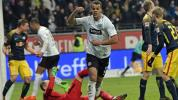 Foot - ALL - Bundesliga : l'Eintracht Francfort mate le RB Leipzig et monte sur le podium