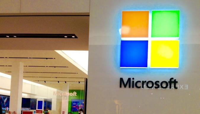 Microsoft working on an app that reads the news to you