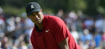 Tiger is back! Woods wins Tour Championship.