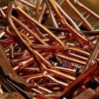 Copper Prices Surge to 6 Week High as Investors Respond to weaker U.S. Dollar
