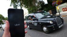 Uber boosts bond offering to $2 billion: Bloomberg