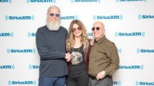 David Letterman and Paul Shaffer Co-Host Apron Strings on SiriusXM's Outlaw Country with Elizabeth Cook