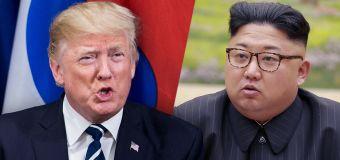 Insults between Trump, Kim Jong Un continue