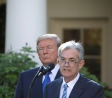 Fed's Powell vs. Trump: who's got a 'feel' for markets now?