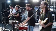 Local Natives Want to Use Music to Spark Change on Issues Like Global Warming, Equality