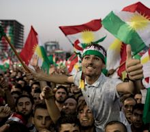 'We will finally have our state': Iraqi Kurds vote in historic referendum on independence