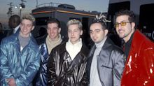 'NSync's Lance Bass says 'music industry is still homophobic,' but it's time for an openly gay boy band