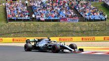 F1 - Lewis Hamilton remporte un 7e Grand Prix de Hongrie