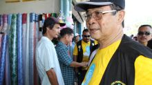 Bumburing's party pulls out of local Sabah alliance