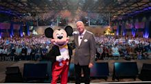 Walt Disney Co. names Bob Chapek new CEO. Bob Iger to stay on as company executive chairman