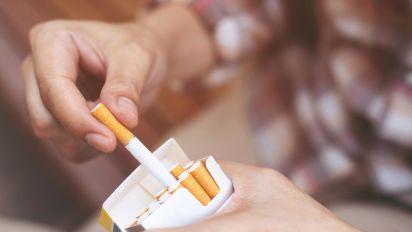 """Baisse """"significative"""" du tabagisme en France"""