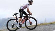 Tour de France - Marc Hirschi: «Triste de ne pas avoir gagné, ça a tenu à rien»
