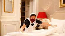 Austrian coronavirus testing push in hotels falls far short of target