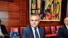 Audition de Xavier Bertrand: l'ancien ministre dénonce la gestion des masques