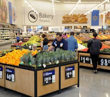 Walmart to Leverage Online Grocery to Take On Amazon Prime
