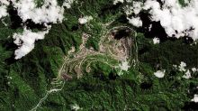 Rio Tinto: Mining giant accused of poisoning rivers in Papua New Guinea