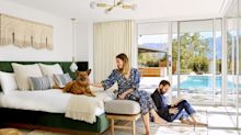 Mandy Moore's New Home Is Incredibly Dreamy