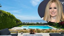 Así es por dentro la casa de 6,5 millones de euros que se ha comprado Avril Lavigne