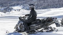 Snowmobile sales lift Polaris; company bumps 2019 outlook